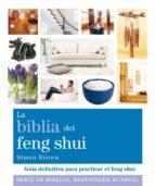 la biblia del feng shui: guia definitiva para practicar el feng s hui-carmen perez fernandez-9788484453390