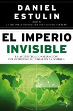 (pe) imperio invisible-daniel estulin-9788484531890