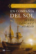 en compañia del sol-jesus sanchez adalid-9788484608790