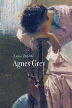 agnes grey anne bronte 9788488730190