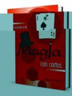 iniciacion a la magia con cartas alfredo florensa 9788489749290