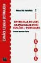diferencias de usos gramaticales entre español y portugues (temas de español 1)-cristina aparecida duarte-9788489756090