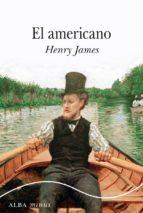el americano (ebook)-henry james-9788490651490
