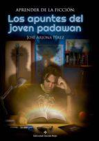 aprender de la ficción. los apuntes del joven padawan (ebook)-jose arjona perez-9788491152590