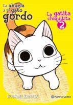 la gatita chiquitita nº 02 konami kanata 9788491467090