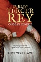 el tercer rey (ebook)-pedro miguel lamet-9788491641490