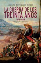 la guerra de los treinta años 1618-1648 (ebook)-cristina borreguero beltrán-9788491644590