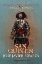 san quintín (ebook)-jose javier esparza-9788491645290