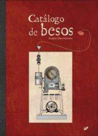 catalogo de besos raquel diaz reguera 9788492595990