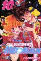 los rumores sobre midori (uwasa no midori-kun) nº 10-go ikeyamada-9788492725090