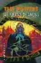 las puertas de anubis (5ª ed.)-tim powers-9788493066390