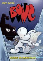 bone nº1: lejos de boneville jeff smith 9788493508890