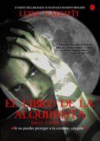 el libro de la alquimista: saga vanir vi-lena valenti-9788493933890