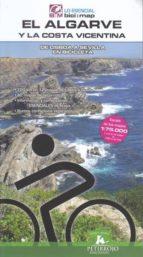 el algarve y la costa vicentina: de lisboa a sevilla en bicicleta-9788494095290
