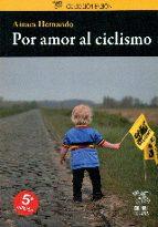 por amor al ciclismo ainara hernando 9788494189890