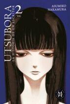 utsubora (vol. 2) asumiko nakamura 9788494354090
