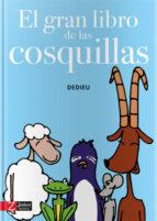 el gran libro de las cosquillas-9788494713590