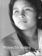 proyecto andes: jaume blassi 1978-2002-francisco calvo serraller-oliva maria rubio-9788495241290