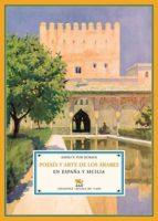 poesia y arte de los arabes en españa y sicilia adolf friedrich von schack 9788496133990