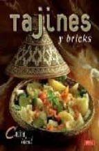 El libro de Tajines y bricks autor VV.AA. EPUB!