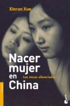nacer mujer en china 9788496580190