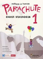 parachute 1 pack 1º eso cahier d exercices-9788496597990