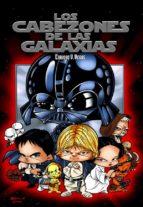 los cabezones de las galaxias (6ª ed.)-enrique v. vegas-9788496706590