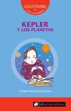 kepler y los planetas (sabelotodos con actividades9 esteban rodriguez serrano 9788496751590