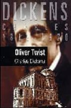 oliver twist (audiolibro) charles dickens 9788496752290