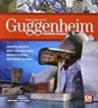 guia visual del museo guggenheim bilbao 9788496783690