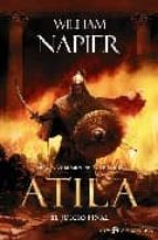 atila iii: el juicio final-william napier-9788497348690