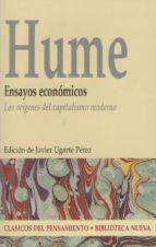 ensayos economicos: los origenes del capitalismo moderno-david hume-9788497427890