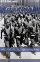 la guerra civil española (breve historia de...) iñigo bolinaga 9788497635790
