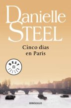cinco dias en paris-danielle steel-9788497931090