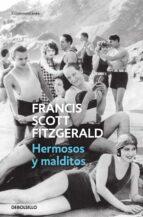 hermosos y malditos francis scott fitzgerald 9788497936590