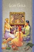 lost girls 1 (2ª ed.)-alan moore-9788498473490
