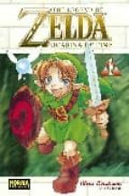 the legend of zelda: ocarina of time 1 (5ª ed.)-akira himekawa-9788498479690