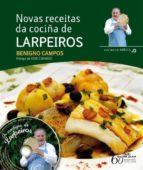 novas receitas da cocina de larpeiros ( incluye cd ) benigno campos 9788498653090