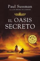 el oasis secreto paul sussman 9788499087290