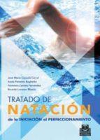 tratado de natación. (ebook) j. maria cancela carral sonia pariente baglietto 9788499102290