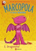 marcopola 3. dragoneta!-jacobo fernandez serrano-9788499146690