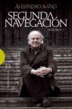 segunda navegacion: memorias 2-alejandro llano-9788499200590