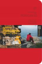 el cuaderno del peregrino. camino norte de santiago 2010-anton pombo rodriguez-9788499350790