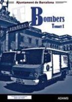 BOMBERS AJUNTAMENT DE BARCELONA TEMARI I