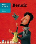 a sea of stories: renoir-angeles garcia-9788499794990