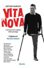 vita nova (ebook)-9788856785890