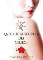 la società segreta dei ciliegi (ebook)-9788871634890