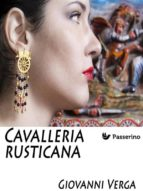 cavalleria rusticana (ebook) giovanni verga 9788893454490