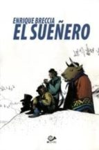 el sueñero-enrique breccia-9788896573990