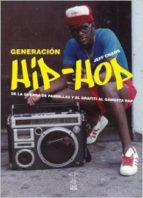 generacion hip-hop-jeff de chang-9789871622290